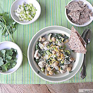 Low Fat Chicken Breast Crock Pot Recipes.