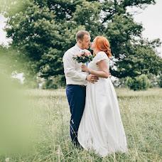 Wedding photographer Roman Stepushin (sinnerman). Photo of 06.09.2018