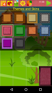 SLIDE PUZZLE- screenshot thumbnail