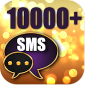 10000+ Sms and Messages