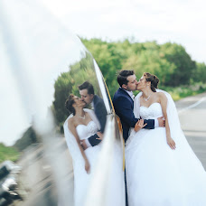 Wedding photographer Sergey Khokhlov (serjphoto82). Photo of 08.07.2018