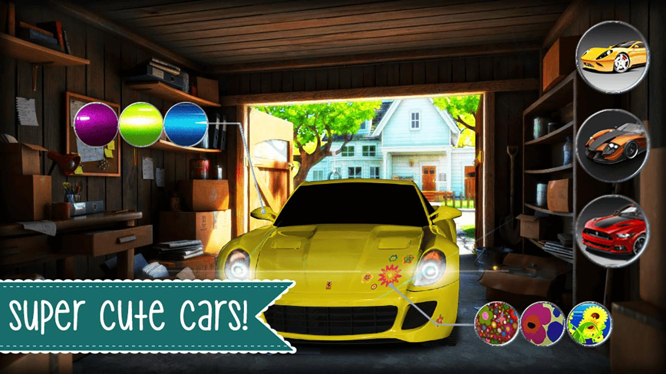 Parking Games - Play Free Online Parking Games