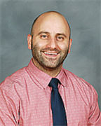 Picture of Mr. Marc Weisgold, Principal.