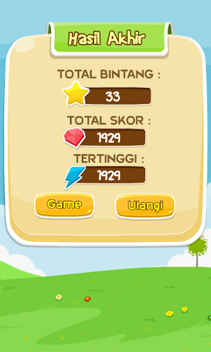 Download Permainan Edukasi Anak Seri Buah for PC