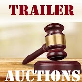 US Gov. GSA Trailer  & Manufactured Home Auctions