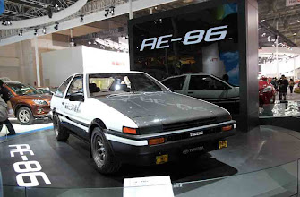 Photo: AE-86