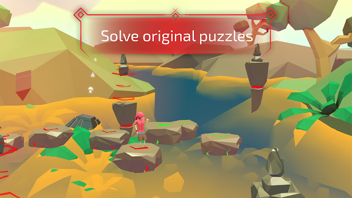 Kidu: A Relentless Quest- screenshot