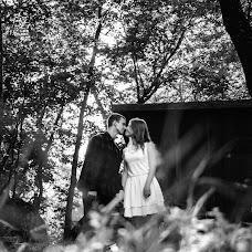 Wedding photographer Anastasiya Obolenskaya (obolenskaya). Photo of 08.03.2018