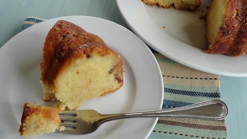 MarthaRayDeen's Caribbean Rum Cake