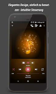 Pi Musik Player - Mp3 Player Screenshot