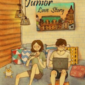 Novel - Junior Love Story