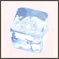 凍てつく流氷