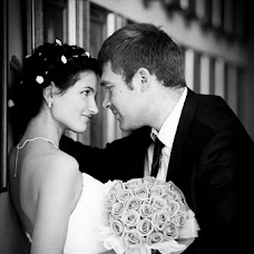 Wedding photographer Mikhail Samylkin (Sumasbrod). Photo of 27.01.2013