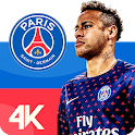Neymar Wallpapers - Neymar Fondos HD 4K icon