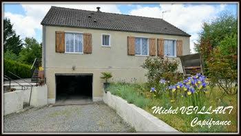 maison à Paray-le-Frésil (03)