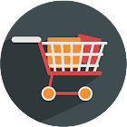 Grocery Shopping List  FREE icon