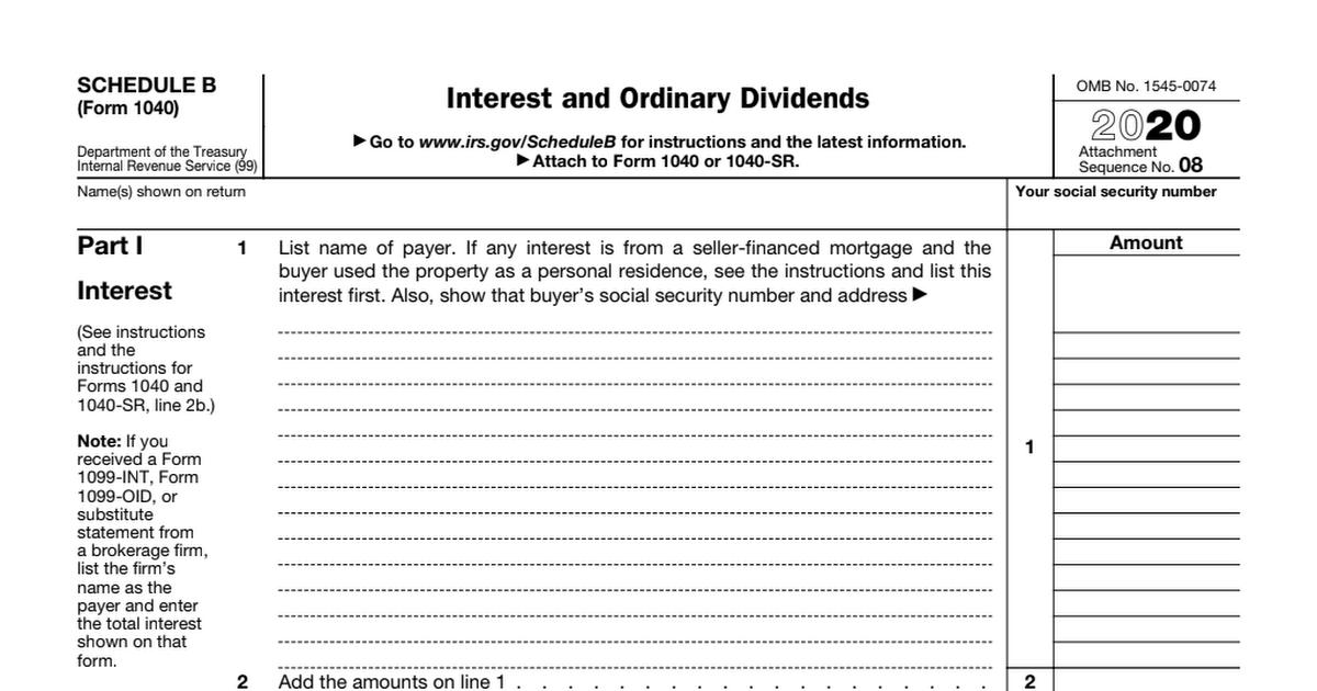 Sample 1040 Schedule B 2020.pdf