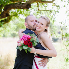Wedding photographer Nadine Frech (frech). Photo of 12.09.2014