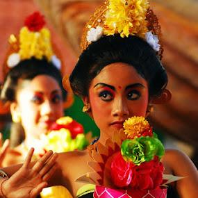 Little Bali by Enggus Fatriyadi - People Street & Candids