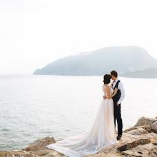Wedding photographer Talyat Arslanov (Arslanov). Photo of 14.02.2018