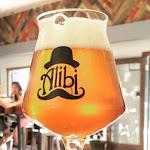 Logo for Alibi Ale Works
