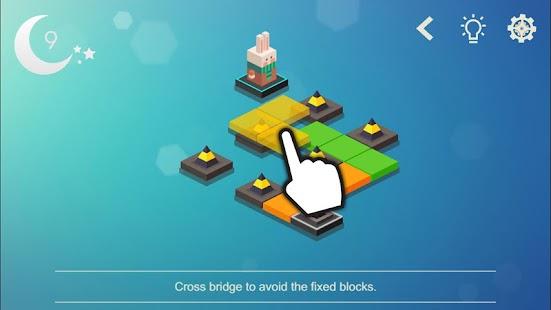Connect : Block Bridge Construction - náhled