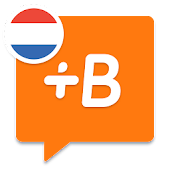 Babbel – Learn Dutch Icon