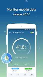 Network Master MOD – Speed Test 4