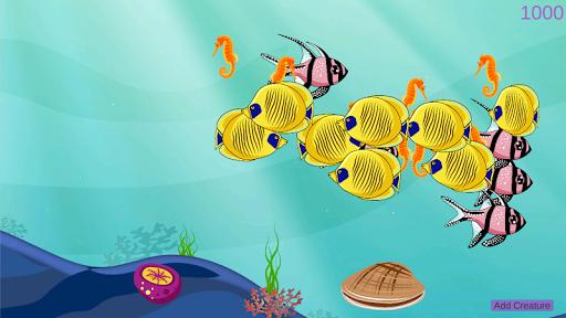 Coral Reef apkdebit screenshots 1