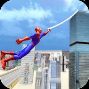 Flying Rope Guy 1.0