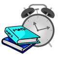 Maths Alarm Clock icon