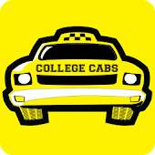 College Cabs Pullman