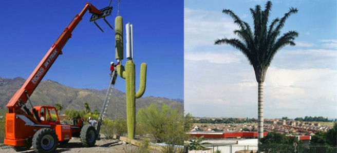 Photo: 22 Awesome Photos of Cell Phone Tower Disguised as Tree http://funnyneel.com/blogs/22-inspiring-photos-cell-phone-tower-disguised-tree