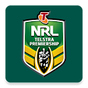 NRL Official App icon