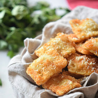 Parmesan Cheese Vegetarian Recipes