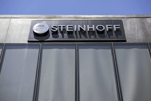 Steinhoff's head office in  Stellenbosch, Cape Town.  Picture: DAVID HARRISON