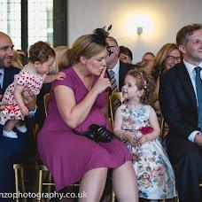 Wedding photographer Lorenzo Ali (lorenzoali). Photo of 17.06.2015