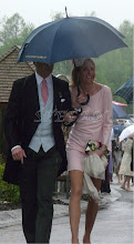 Photo: Duke Philipp and Duchess Marie Caroline of Württemberg
