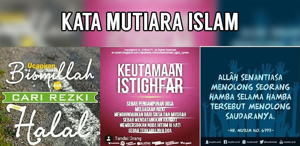 Dp Kata Mutiara Islam 12 Apk Download Comgambarkata