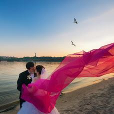 Wedding photographer Aleksandr Shkurdyuk (magistralex). Photo of 03.07.2015