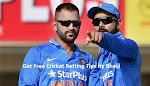 IPL betting tips | Cricket betting tips | CBTF