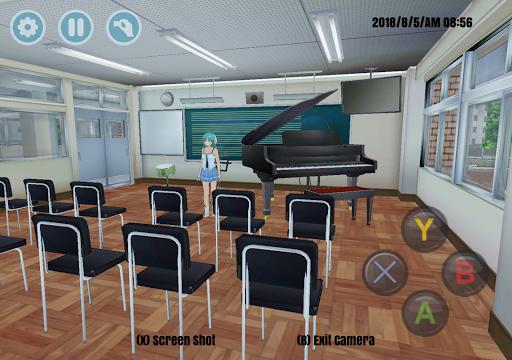 High School Simulator 2019 Preview 8.0 Screenshots 11