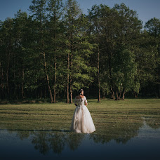 Wedding photographer Bedo Andor (bedoandor). Photo of 04.06.2018