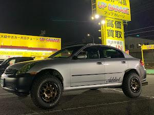 スカイライン HV35 H17年式のカスタム事例画像 Yuichiroさんの2019年09月06日01:00の投稿