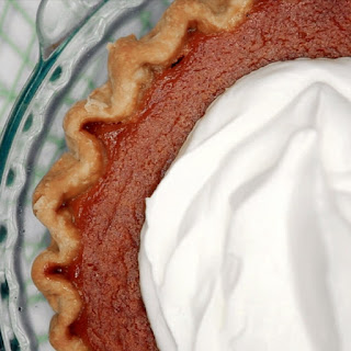 Patti LaBelle-Style Sweet Potato Pie
