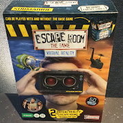 Escape Room: The Game (Virtual Reality)