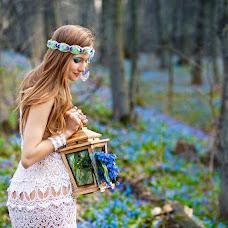 Wedding photographer Tatyana Soloveva (solovjeva). Photo of 13.04.2016