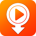 All video downloader HD  2021 icon