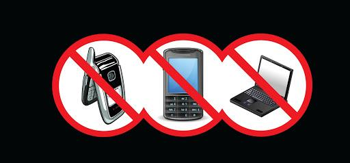 Illinois Circuit Court of Cook County > HOME > Cell Phone/Electronic Device  Ban