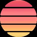 Synthwave Radio icon